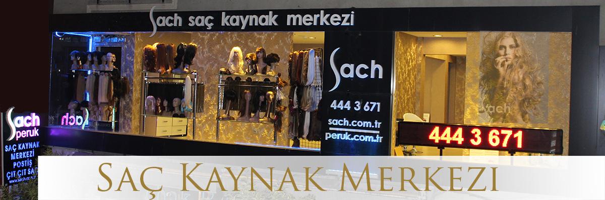 Saç Kaynak Merkezi İstanbul Bakırköy