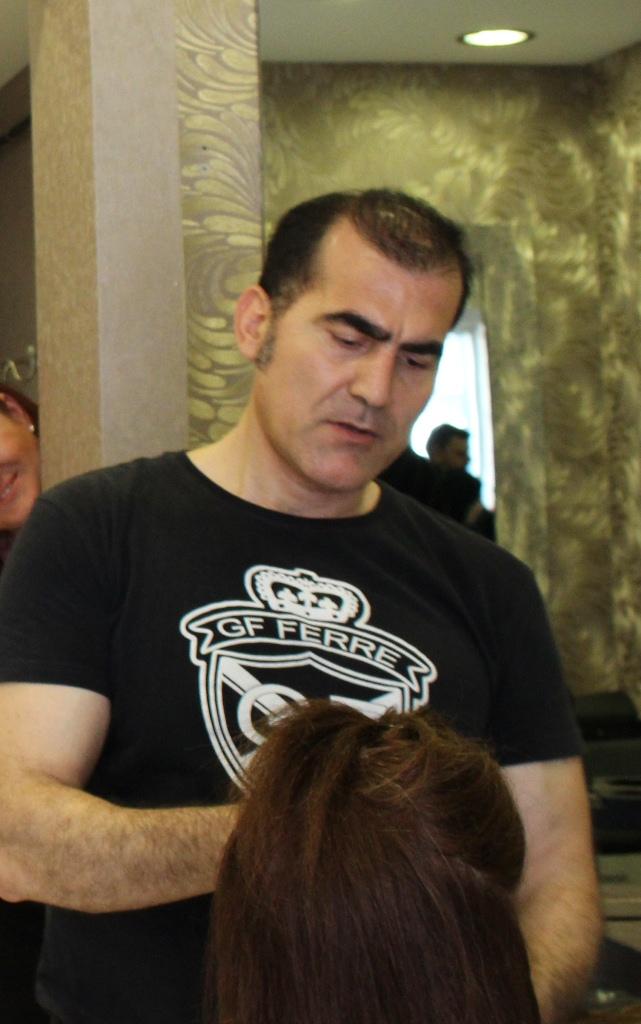 Murat Kolukırık