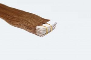 Mikro Bant Saç Kaynak Açık kumral
