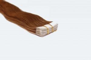 Mikro Bant Saç Kaynak Dore Koyu Sarı-1
