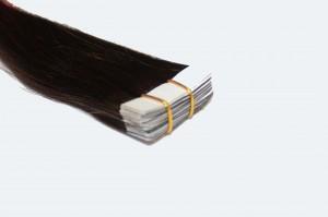 Mikro Bant Saç Kaynak Kahverengi