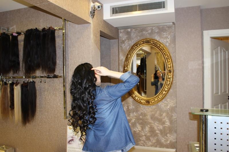 En İyi saç kaynak merkezi