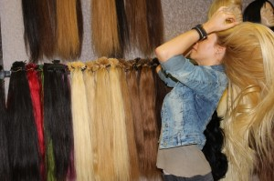 En iyi Saç Kaynağı