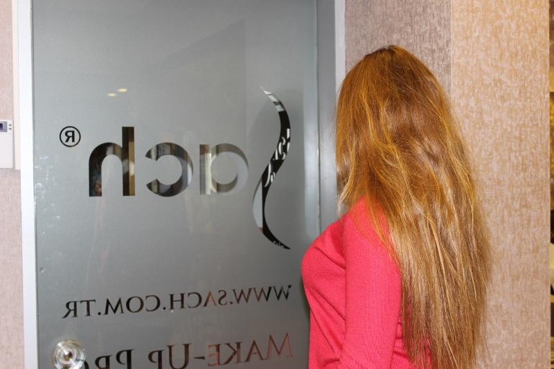 Sach Saç Kaynak Merkezi İstanbul