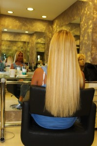 Saç Kaynağı