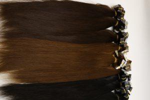 kelebek bant saç kaynak