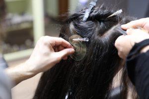 mikro saç kaynak nasıl yapılır